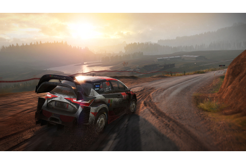WRC 7 FIA World Rally Championship on Steam