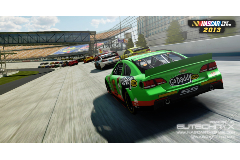 NASCAR The Game: 2013 - Download Free Full Games | Racing ...