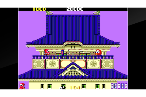 Arcade Archives Ninja-Kid (Switch eShop) News, Reviews ...