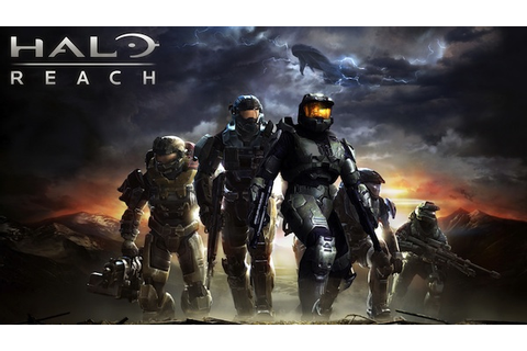 Halo Reach Video Game | Game On Party