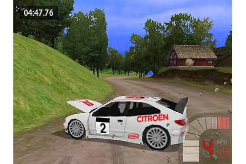 Richard Burns Rally Free Download - Ocean Of Games
