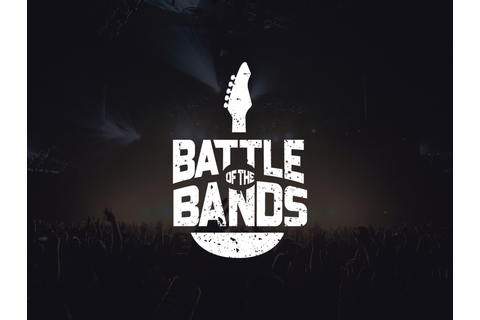 Battle Of The Bands by Mursalin Hossain on Dribbble