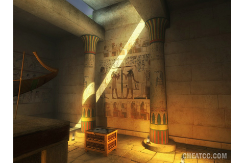 Cleopatra: Riddle of the Tomb Review for PC