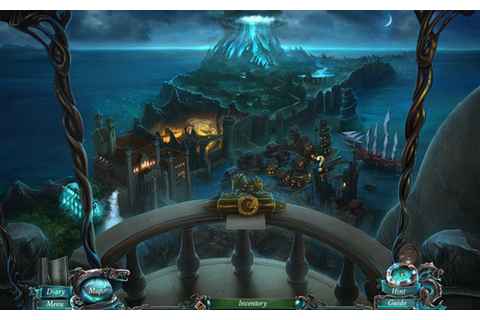 Nightmares from the Deep 3: Davy Jones on Steam - PC Game ...