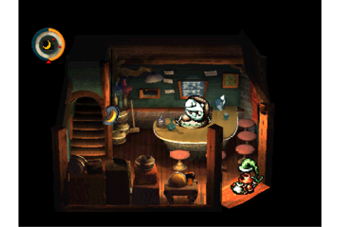 Moon: Remix RPG Adventure Screenshots for PlayStation ...