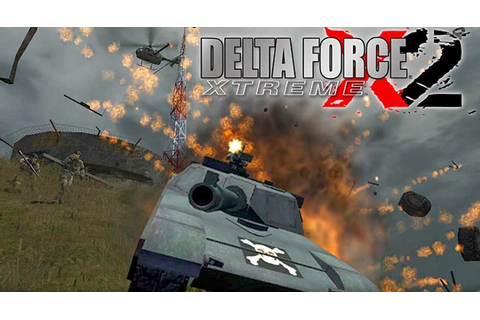 House Of Softwares: Delta Force Xtreme 2 Game Download For PC