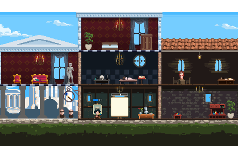 Download Painters Guild Full PC Game