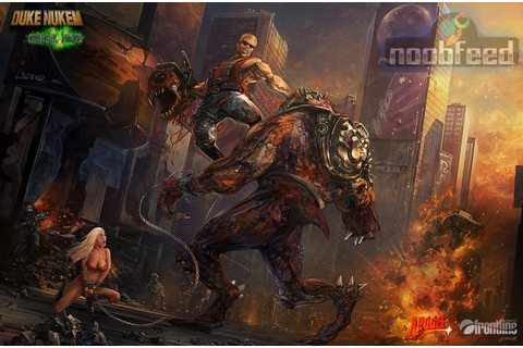 Duke Nukem: Critical Mass Review