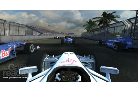 F1 2009 Review - Gamereactor