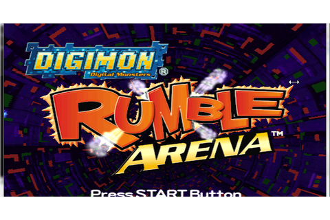Download Game Digimon Rumble Arena Free PC - Minato Games ...