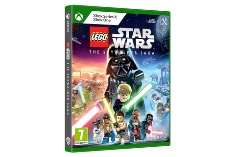 LEGO Star Wars: The Skywalker Saga Xbox One - előrendelés ...