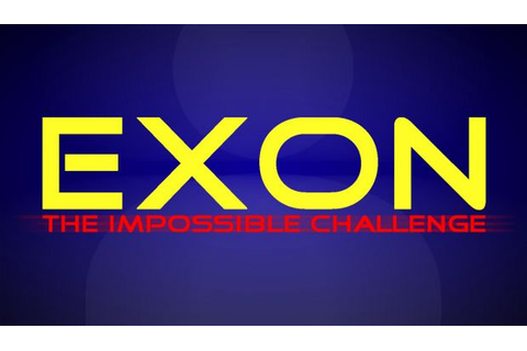 EXON The Impossible Challenge-TiNYiSO Torrent « Games Torrent