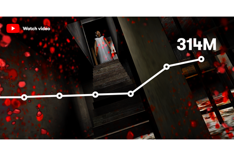 "How the indie horror game ""Granny"" became the 2nd most ..."