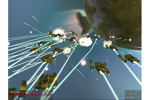 Homeworld: Cataclysm Download (2000 Strategy Game)