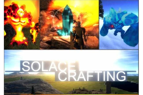 Solace Crafting survival RPG coming to Linux - Linux Game ...
