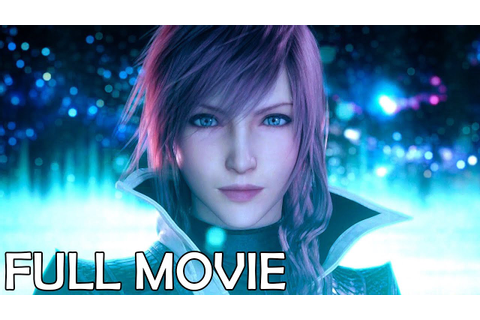 Lightning Returns: Final Fantasy XIII-3 - The Movie ...