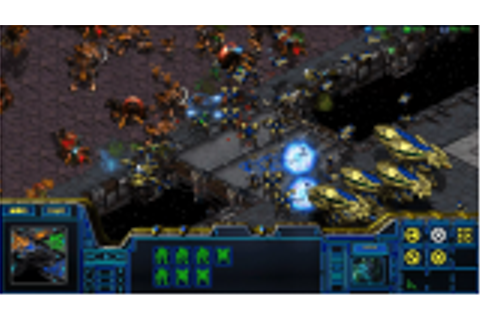 StarCraft: Remastered arrives August 14 for $15