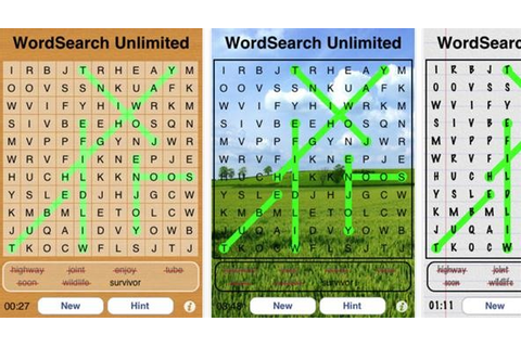 The 5 Best Word Game Mobile Apps Besides Scrabble « SCRABBLE