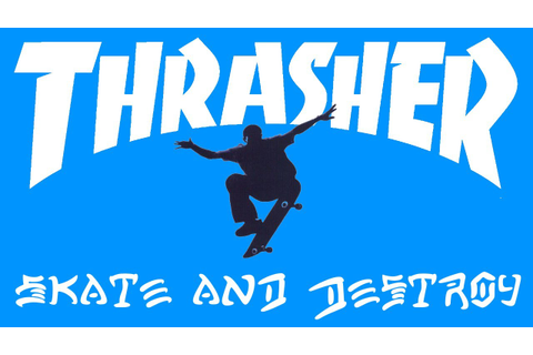 The Most Influential Skateboarding Game | Thrasher ...