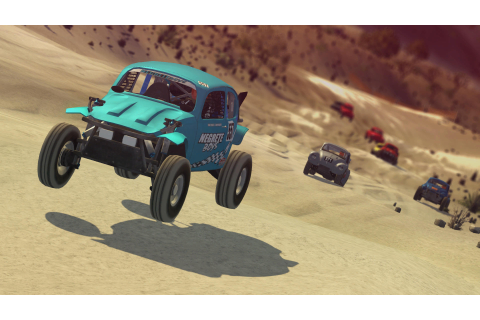 BAJA: Edge of Control HD - Download Free Full Games ...