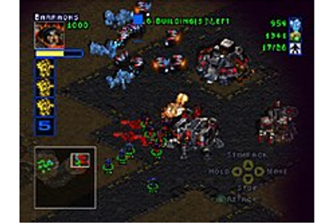 StarCraft (video game) - Wikipedia