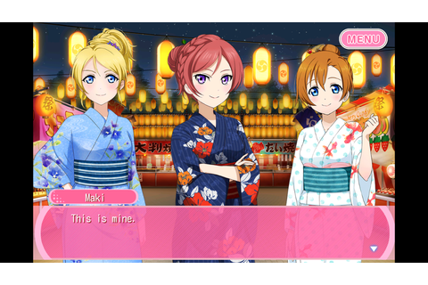 Reverse Step: Watching Love Live! Season 1 – Mage in a Barrel