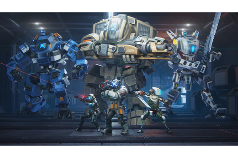 Review: Titanfall Assault.... : destructoid - howlDb