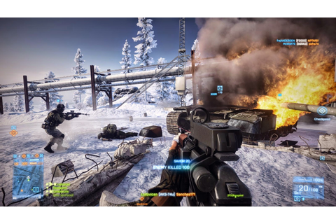 Battlefield Game Free Download Full Version For Pc « The ...