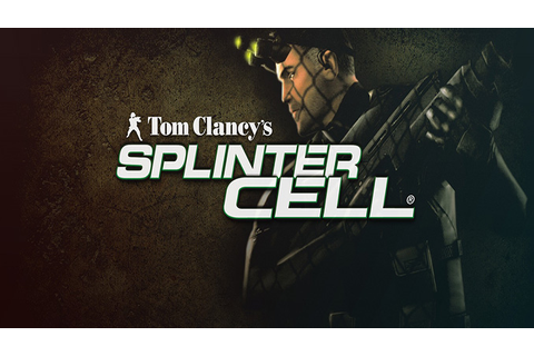 Tom Clancy's Splinter Cell - Download - Free GoG PC Games