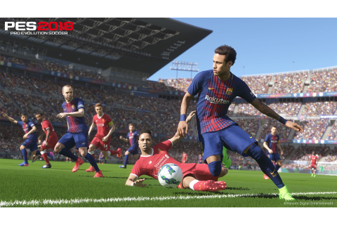 PES 2018: Release date, cost, consoles, licenses & all the ...