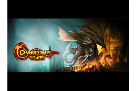 Drakensang Online Game Trailer (PC Browser) | 3D Mmorpg ...