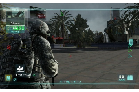 Tom Clancy's Ghost Recon: Advanced Warfighter 2 on Uplay ...