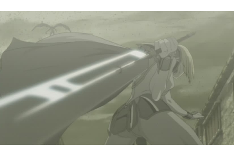 Thrown sword | Claymore New Wiki | Fandom powered by Wikia