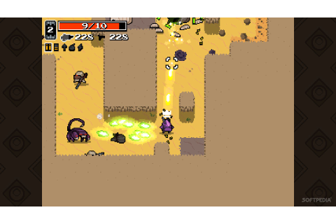 Nuclear Throne Review (PC)