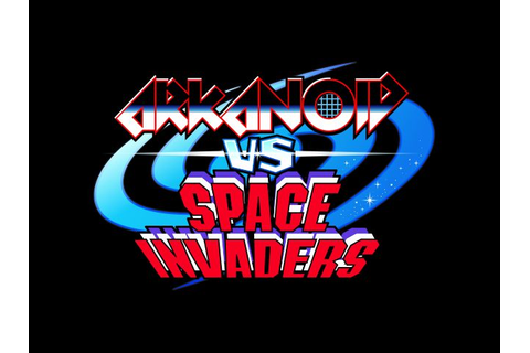 Arkanoid vs Space Invaders - Game-Guide