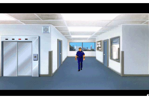 Police Quest 3: The Kindred - My Abandonware