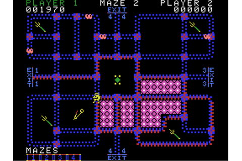 Download Pepper II (ColecoVision) - My Abandonware
