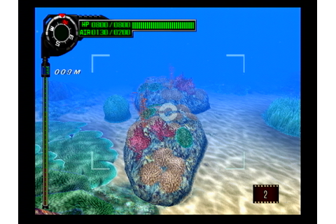 Everblue 2 Screenshots for PlayStation 2 - MobyGames