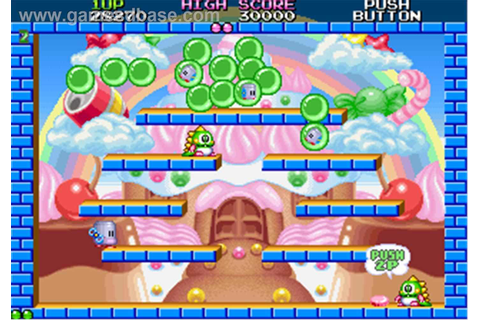 Puzzle Bobble 3 Download Free Full Game | Speed-New