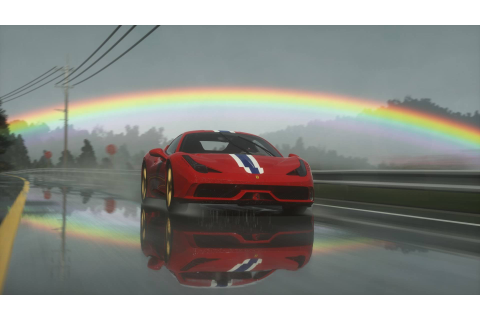 DRIVECLUB Bikes Rated For PS4 | The Games Cabin