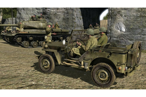 Iron Front: Liberation 1944 - Buy and download on GamersGate