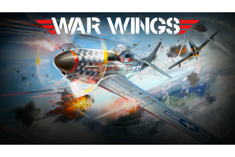 Review - War Wings (Android) | Game Hype