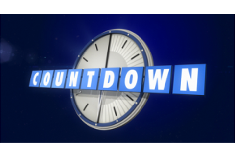 Countdown (game show) - Wikipedia