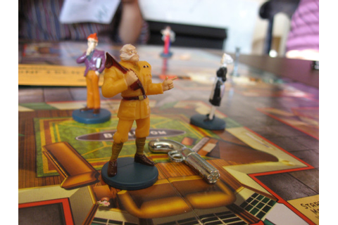 16 Board Games That Defined Your Childhood, Ranked From ...