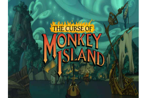 The Curse of Monkey Island Game Download Free For PC Full ...
