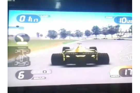 Formula One 2001 Game - Crash Compilation #2 - YouTube
