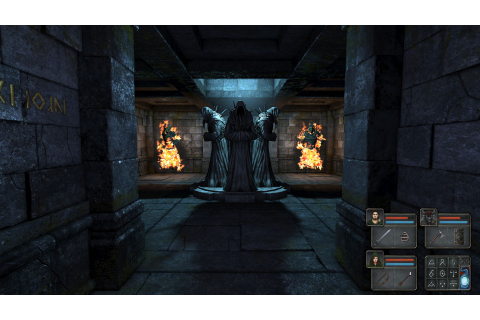 Legend of Grimrock Review | ZTGD: Play Games, Not Consoles