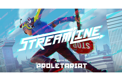 The Perfect Game For Streamers: Streamline - MMOExaminer