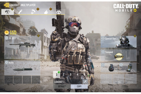 Call Of Duty: Mobile Guide - Make The Necessary Prep ...