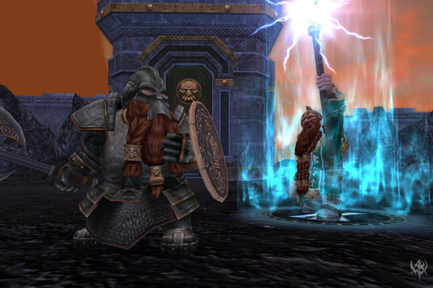 Warhammer Online: Age of Reckoning | GamesRadar+